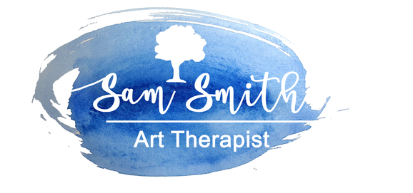 Sam Paul Smith - Art Therapist